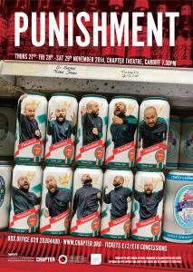Punishment Cardiff